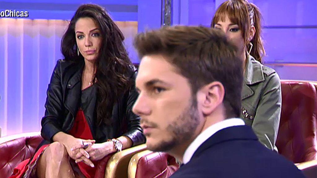 """Samira avisa: """"No me voy a jugar el trono por ninguno de vosotros"""""""