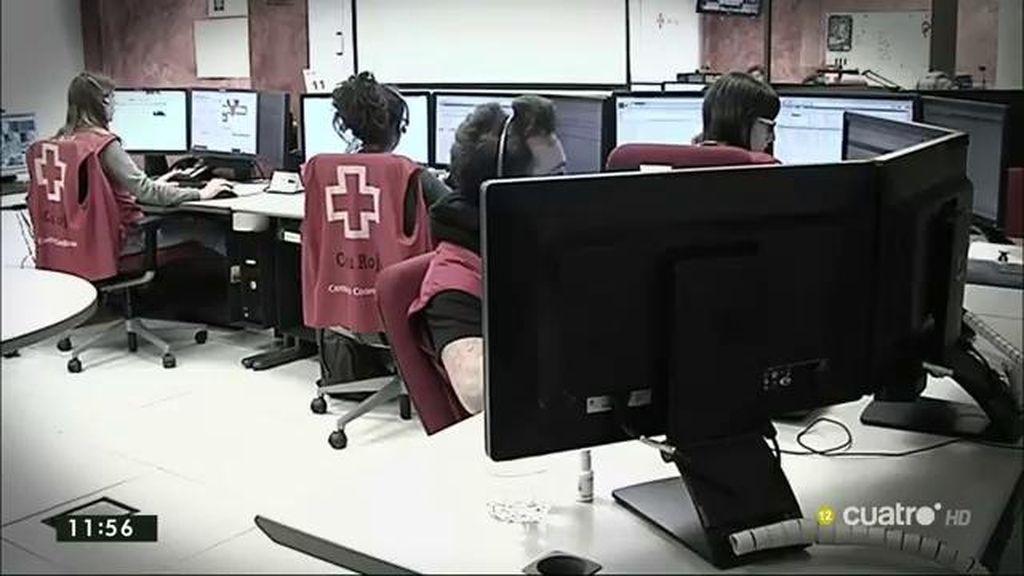 Cruz Roja alerta de un aumento de la vulnerabilidad