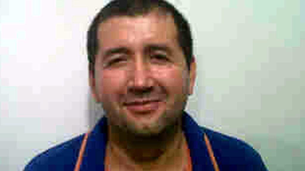 Daniel Barrera, el loco barrera, ha sido detenido