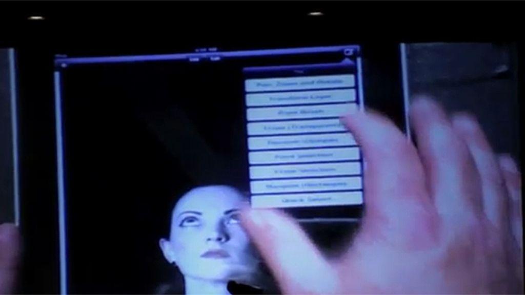 Adobe ha presentado una versión preliminar de Photoshop para iPad, con funcionalidades dedicadas a la tableta de Apple.