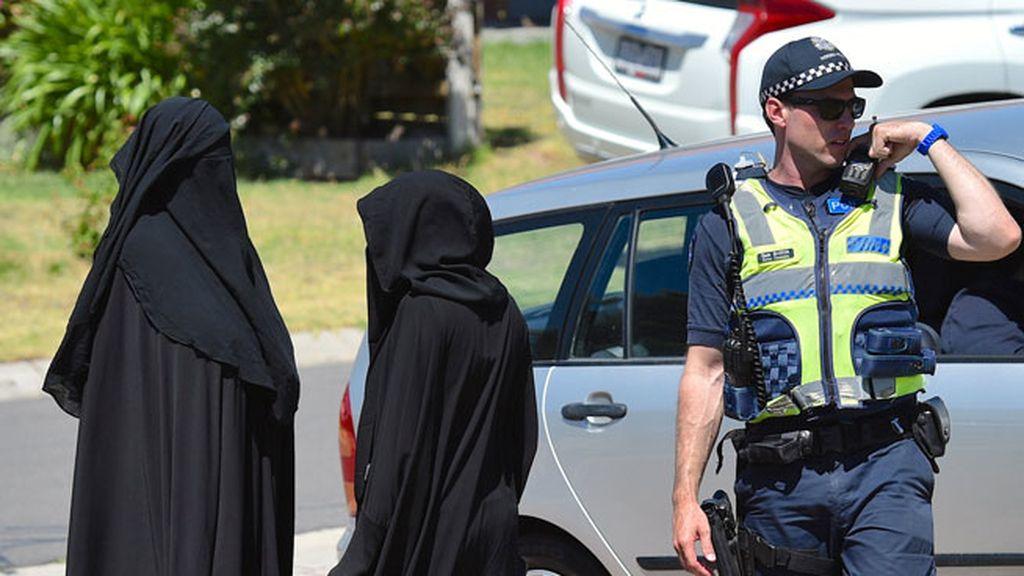 Arrestadas siete personas sospechosas de planificar un atentado el día de Navidad en Melbourne