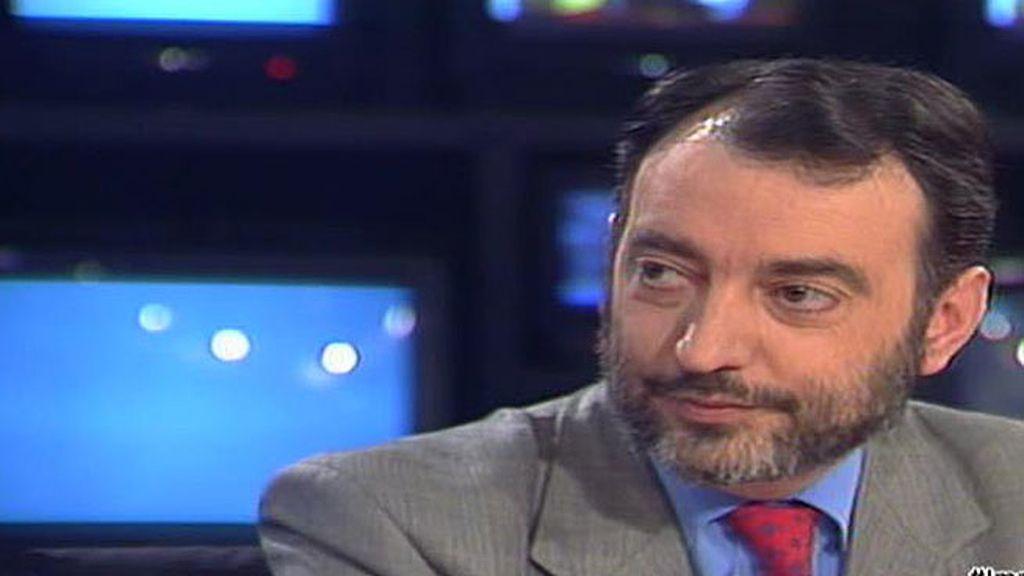 F. Peña, el hombre que traicionó a Ana Duato