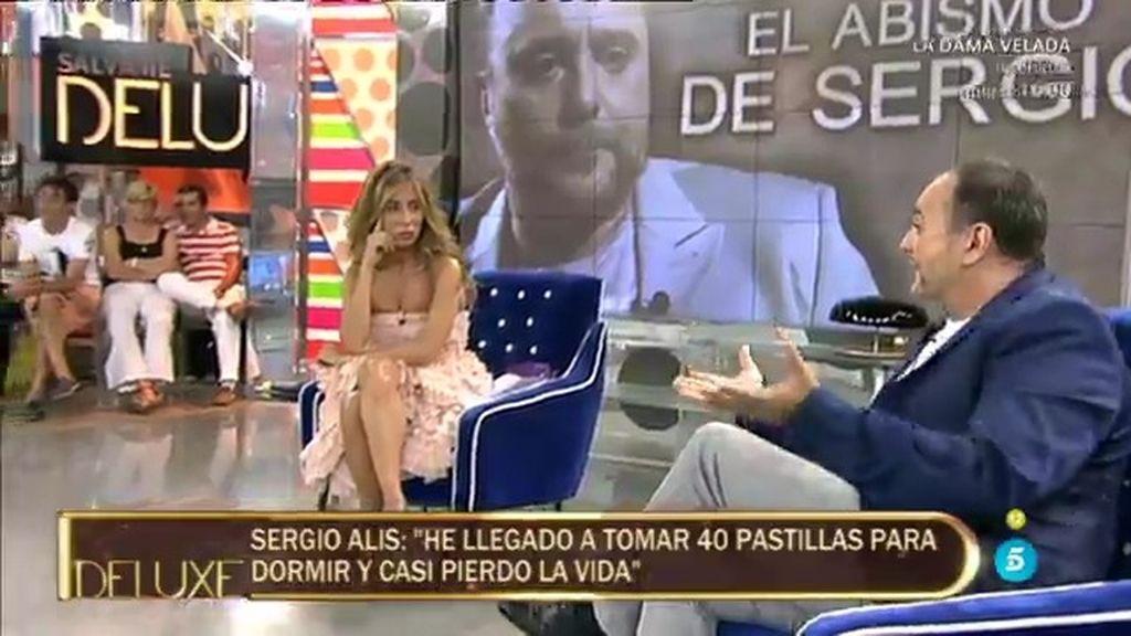 ¿Cuál es el estado actual de Sergio Alis?
