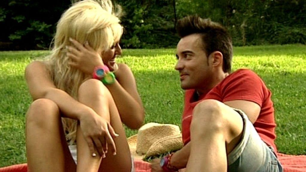 Brenda y Vicente (01/08/2011)