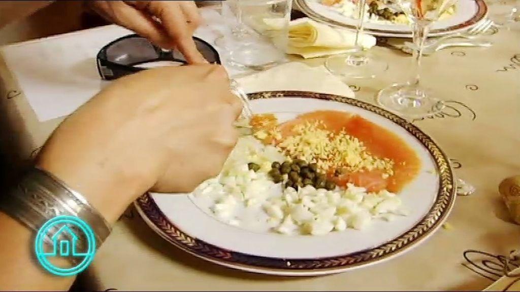"""El menú de """"Casa Bravo"""""""