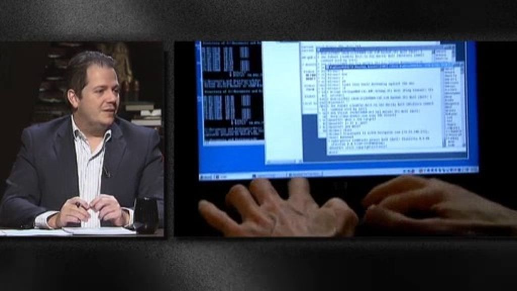 """A. Suárez: """"Existe un mercado negro donde se compran auténticas 'armas' informáticas"""""""