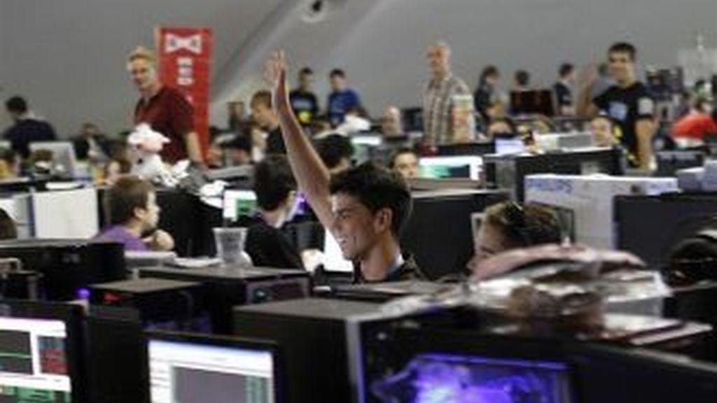 Movistar desplegará por primera vez en la Campus Party de Valencia la tecnología IPv6, el nuevo protocolo de Internet.