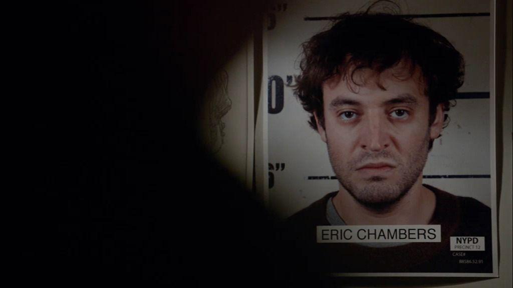 Eric Chambers, principal sospechosos del atentado conta el congresista