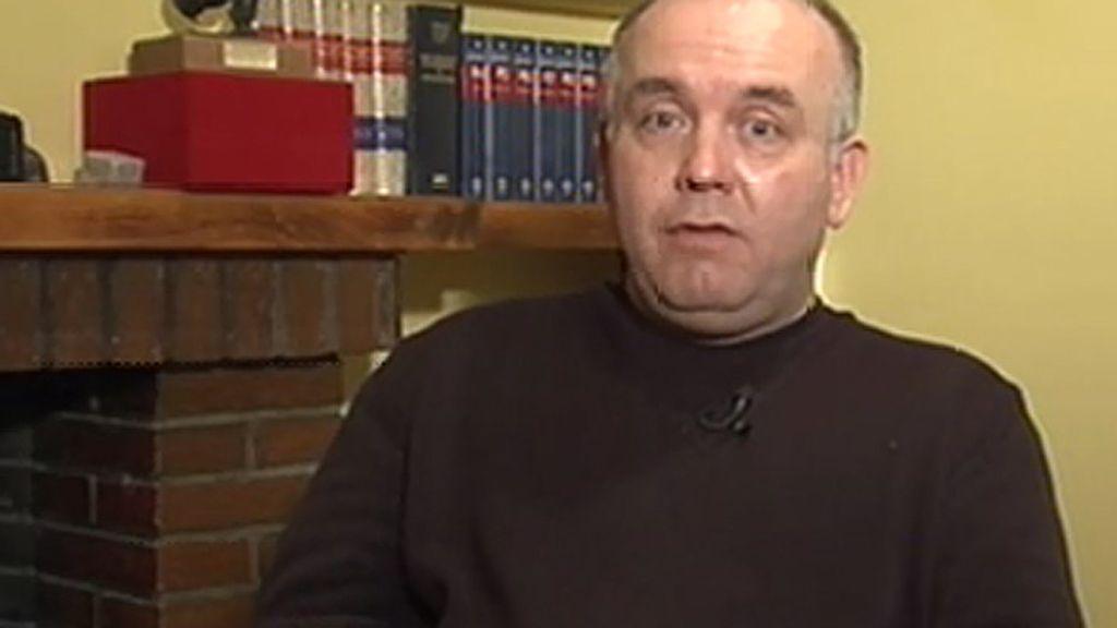 """G. Boye: """"El señor Romeral ha tenido estos informes paralizados"""""""