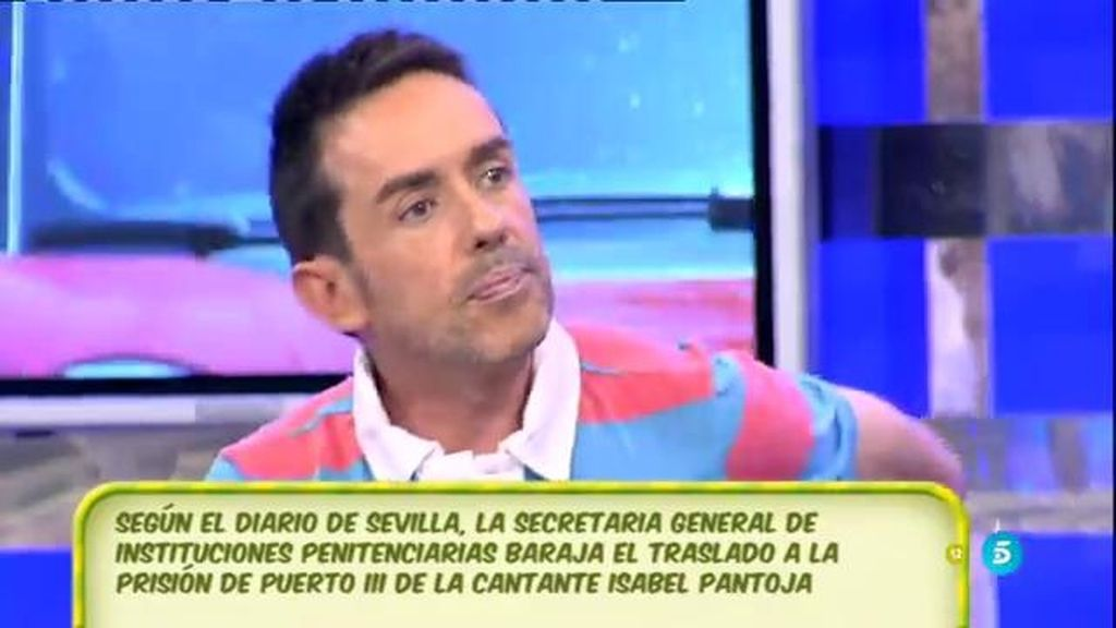 Finaliza la investigación en la prisión de Alcalá de Guadaíra, según Jesús Manuel