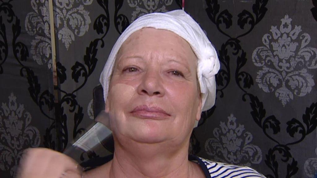Descubre el 'Mature skin contouring', un maquillaje para pieles maduras