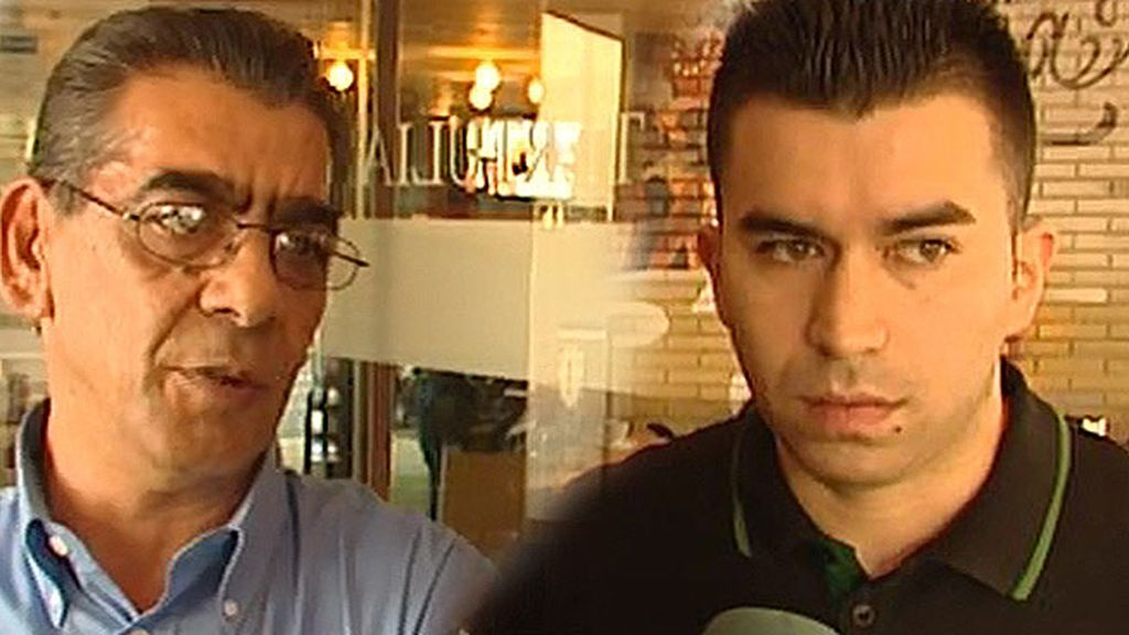 'AR' habla en exclusiva con el camarero y el limpiabotas que atendían a Nicolás