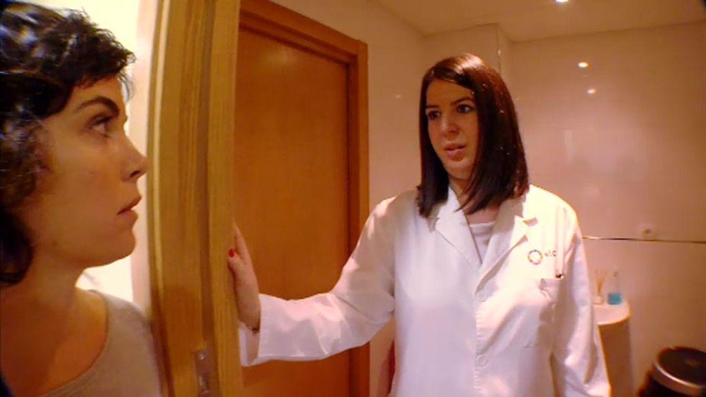 En los centros contra la anorexia no hay espejos y se vigila a los pacientes en el baño