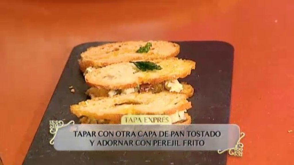 Los mejores momentos de 39 tapas y barras 39 for Casa lita la cocina del pincho santander
