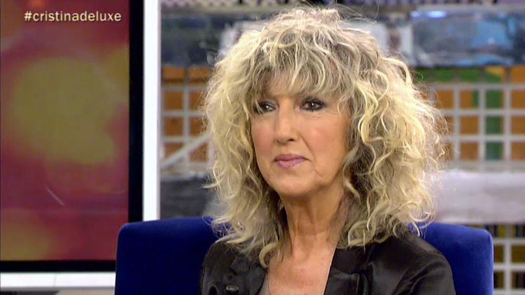 """Cristina López: """"Sé que he sido motivo de discusión entre Pastora Vega y Juan Ribó"""""""