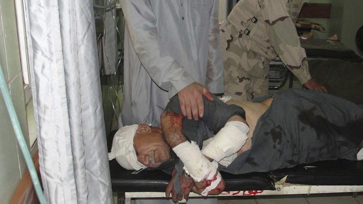 Irak, atentados, Bagdad