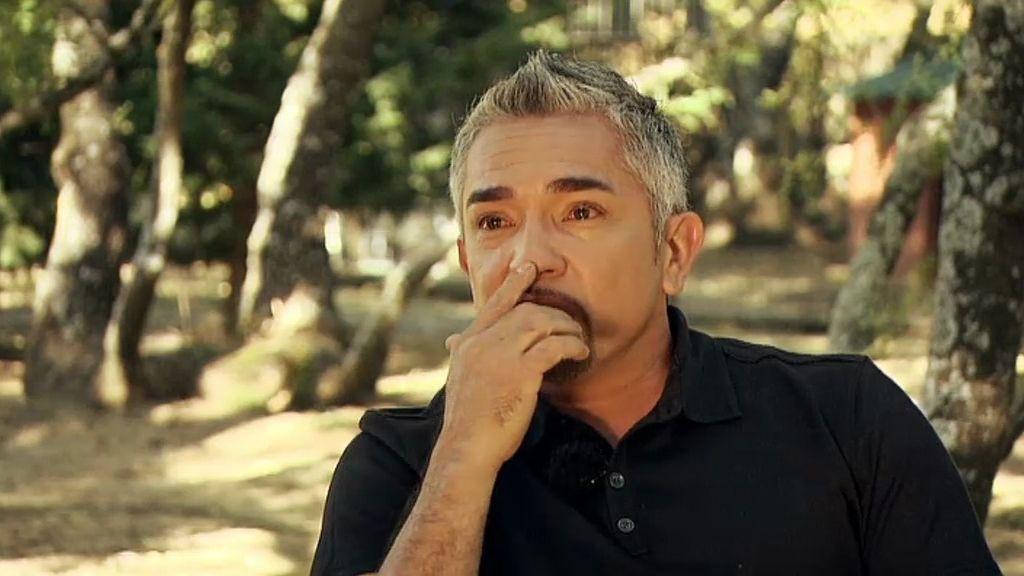 Marilyna le ha dicho que se curó de una depresión gracias a él