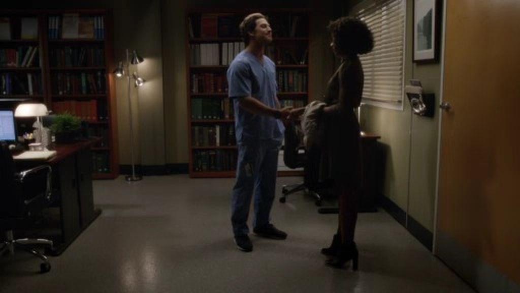 """Maggie y Andrew ponen límites a su relación: """"No va a volver a repetirse"""""""