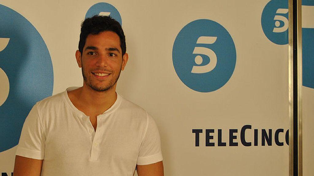Karim El - Kerem es Nacho