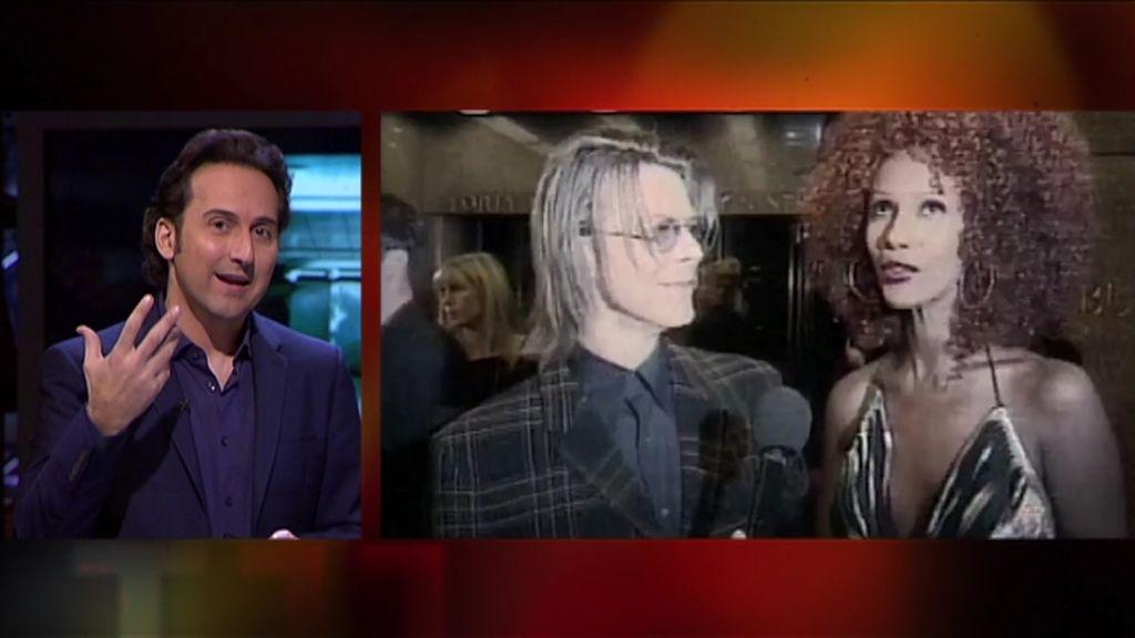 David Bowie presenció sucesos paranormales y temía a la magia negra