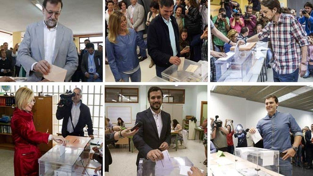 Elecciones autonómicas y locales en clave nacional