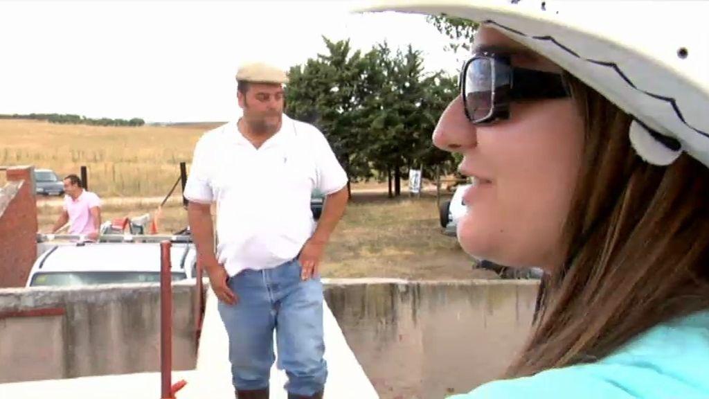 Pasarela granjero 2011