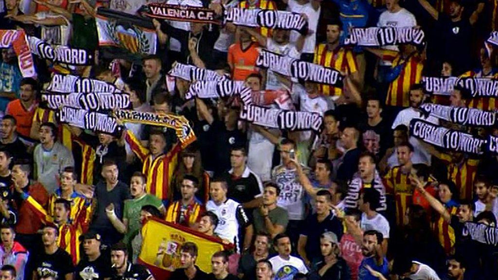 El nuevo Valencia de Nuno Spirito Santo es el líder de la Liga de las Estrellas