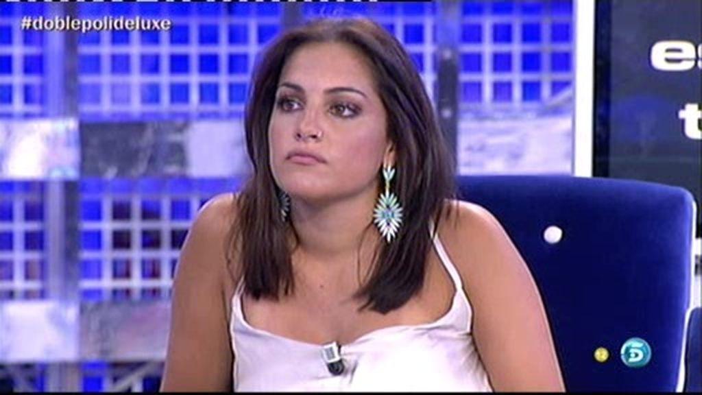 """Estefanía: """"A Alberto no le gustaba que me pusiera falda"""""""
