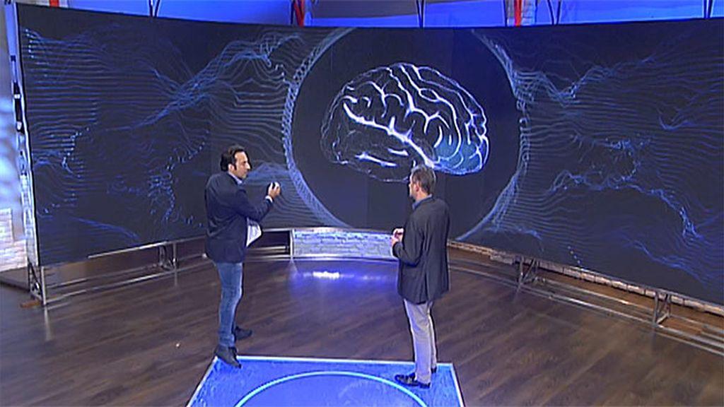 El germen de la psicopatía explicado por el doctor Manuel Martín-Loeches