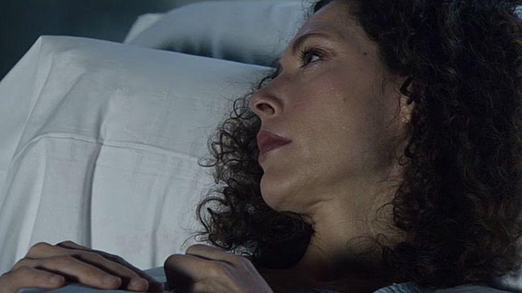 Laia pierde el bebé que esperaba