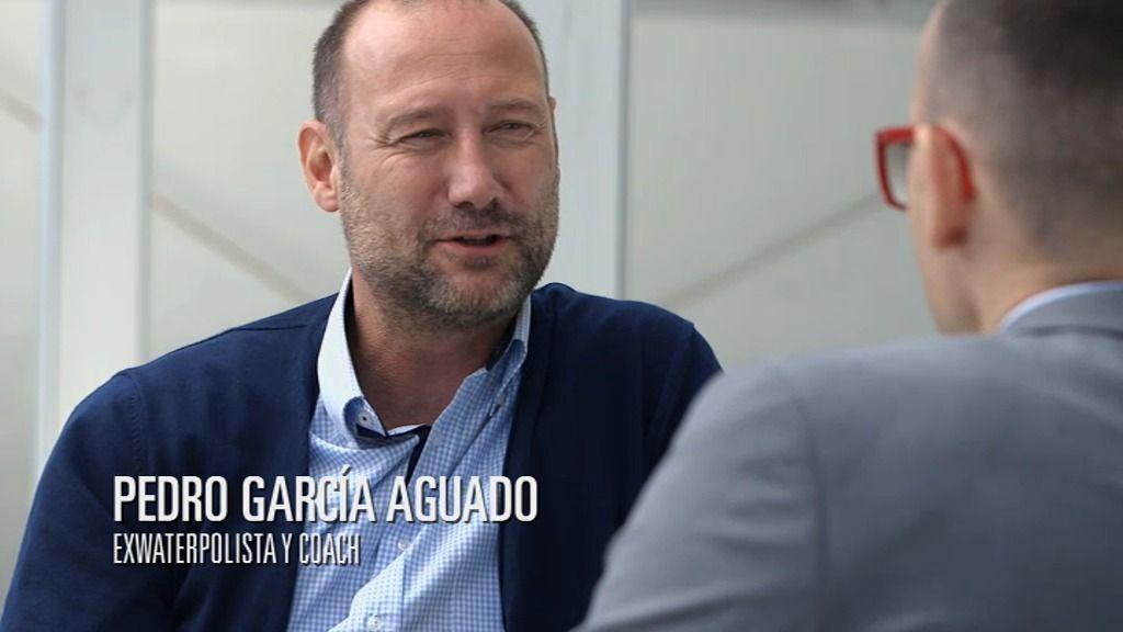 Charla íntegra con Pedro Gª Aguado