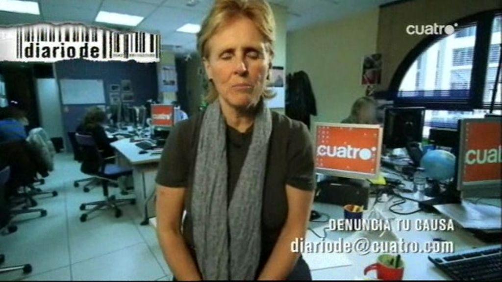 Talleres ilegales en Diario de: