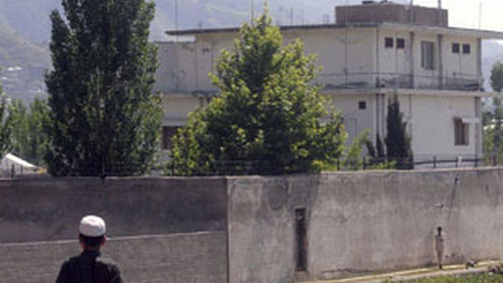 EEUU reconoce torturas a presos para conocer el paradero de Bin Laden. Vídeo: Informativos Telecinco.