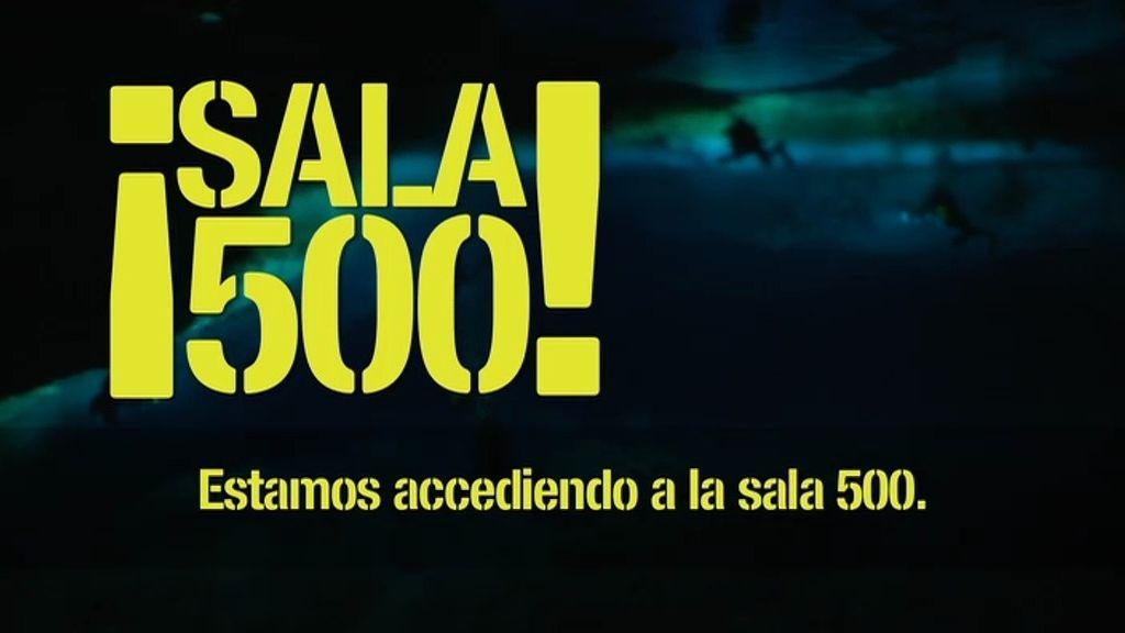 La Sala 500