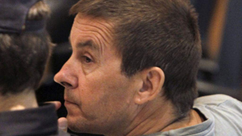 Otegi ha sido condenado a 10 años de cárcel por ser dirigente de ETA