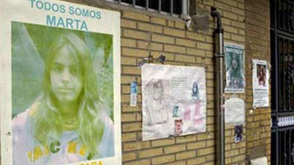 El juicio por el caso Marta se celebrará previsiblemente después del verano. Foto: EFE.
