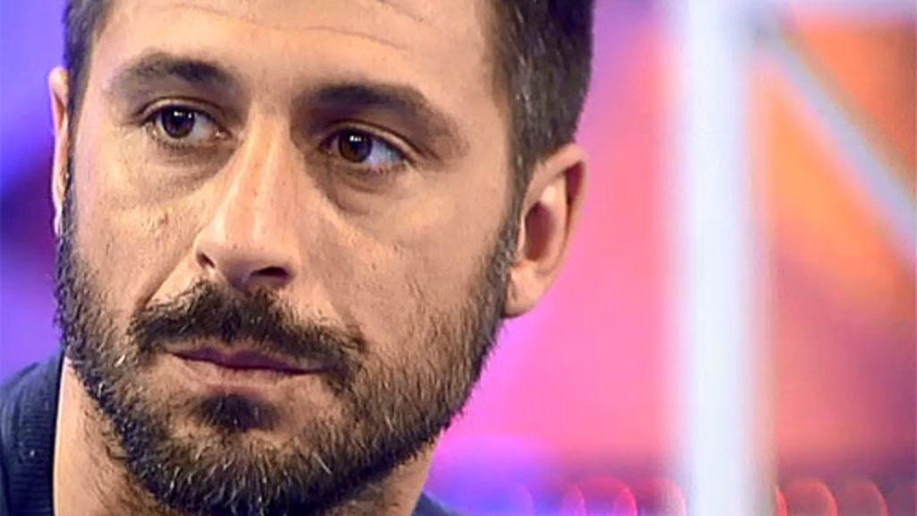 """Hugo Silva: """"Me gusta utilizar el poder mediático para las buenas causas"""""""