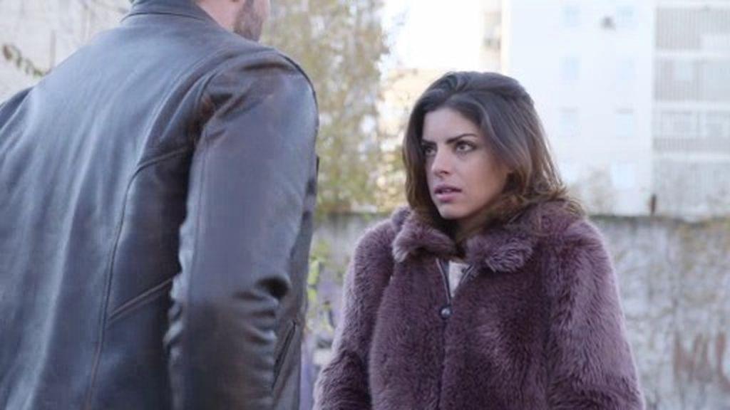 Claudia tiene que tomar una decisión para su futuro: ¿Se irá con Miguel a California?