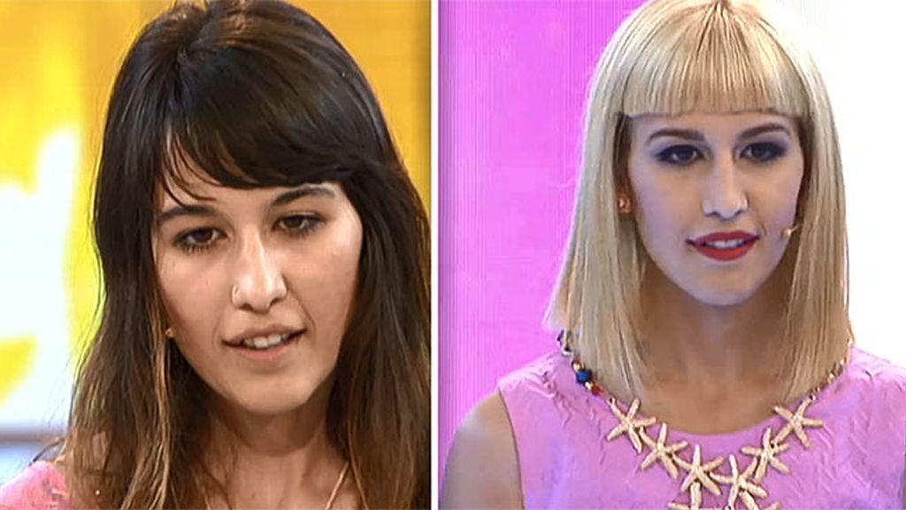 "Marta, a Natalia Ferviú: ""Siento haber empezado tan mal contigo"""
