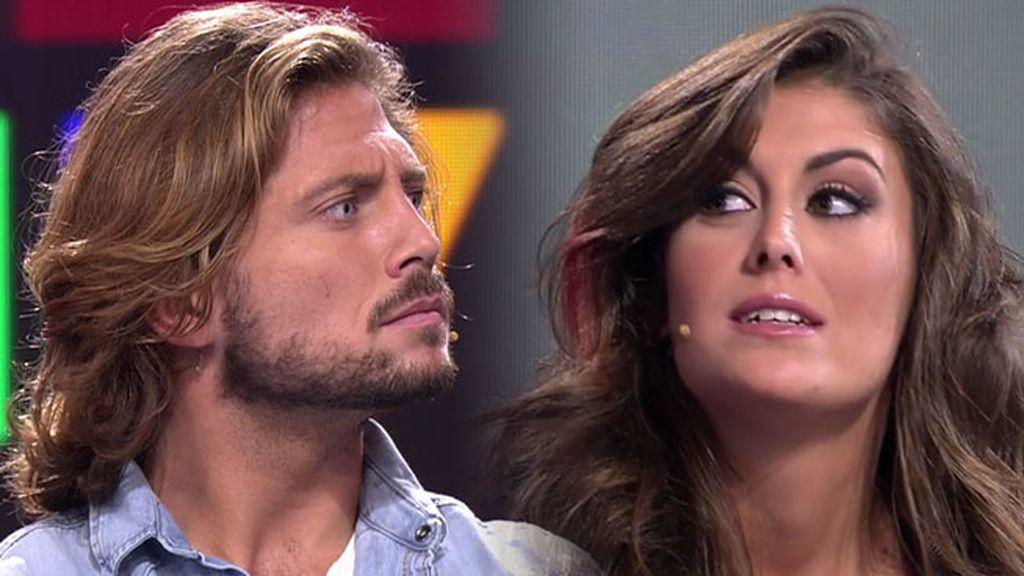 """Clara: """"No hay nada oculto con Fernando, nunca me dijo que se sintiera atraído"""""""