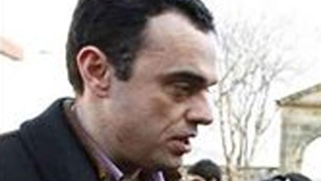 Enrique Múgica fue asesinado por Lasarte hace 15 años. Vídeo: INFORMATIVOS TELECINCO