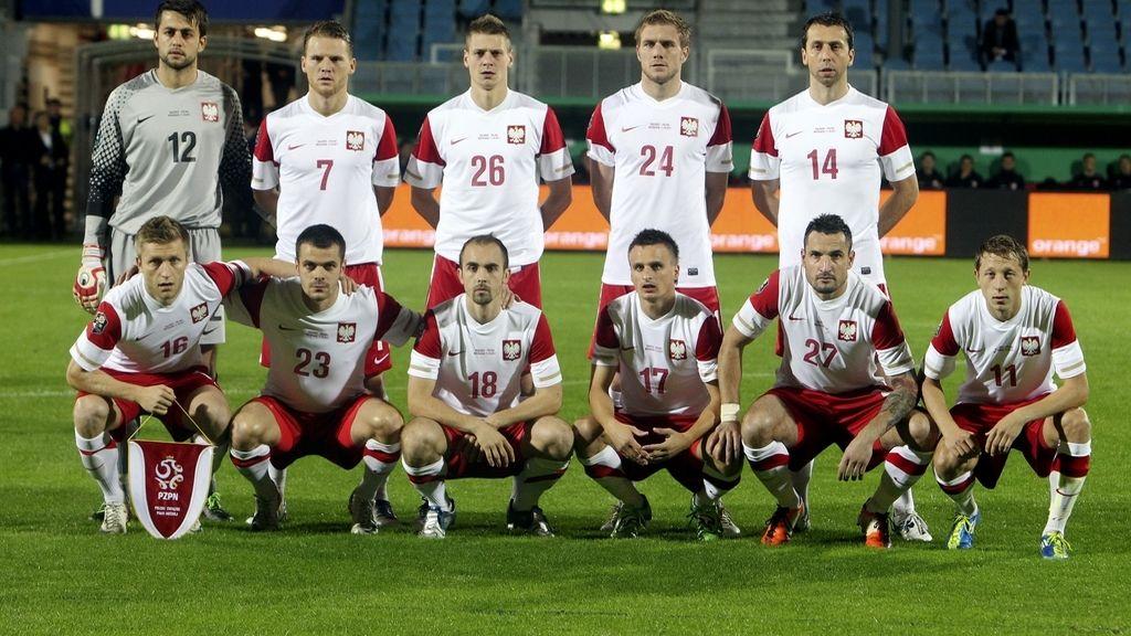 Imagen de archivo de Polonia