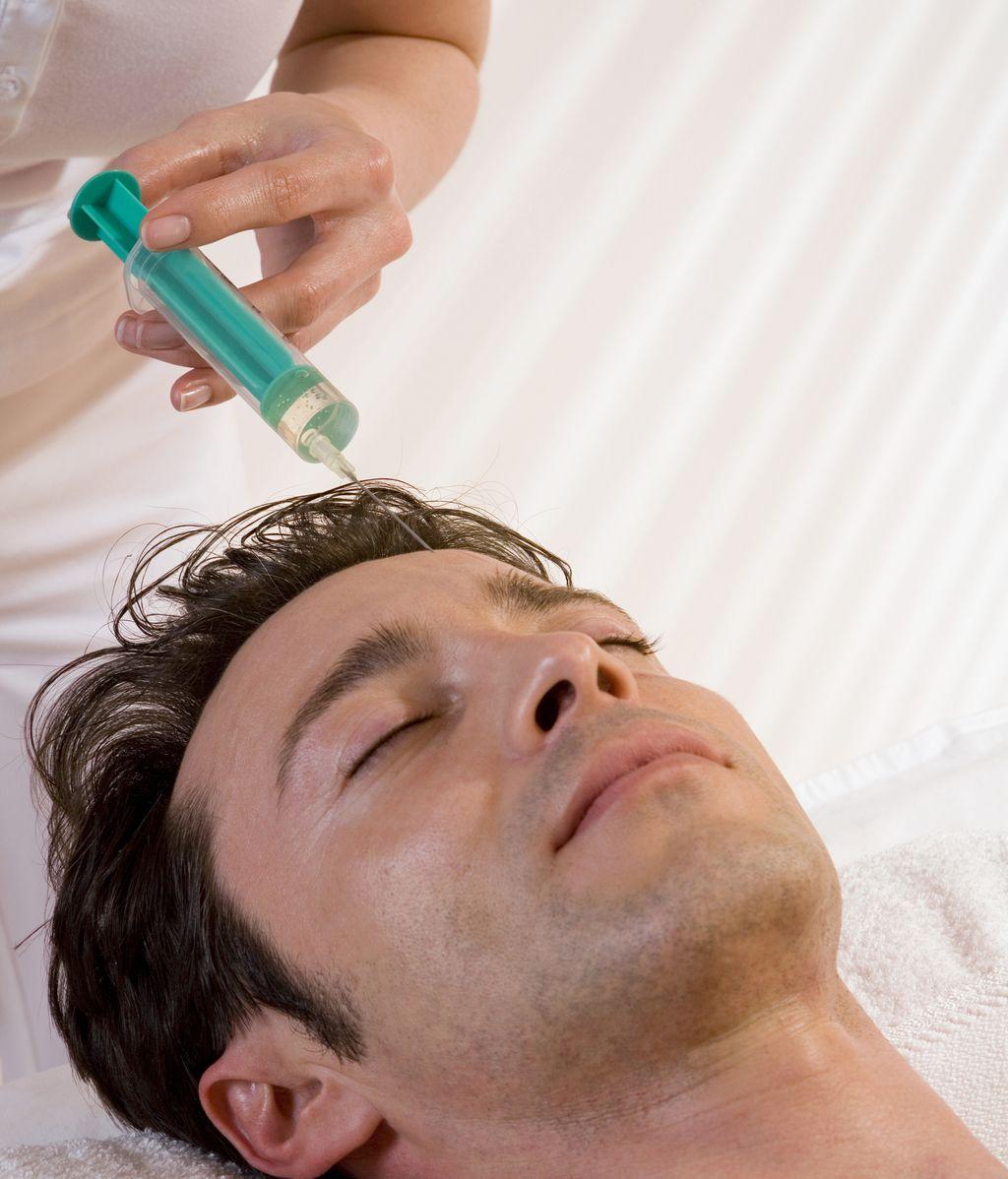 La medicina estética, una cura contra el paro en España