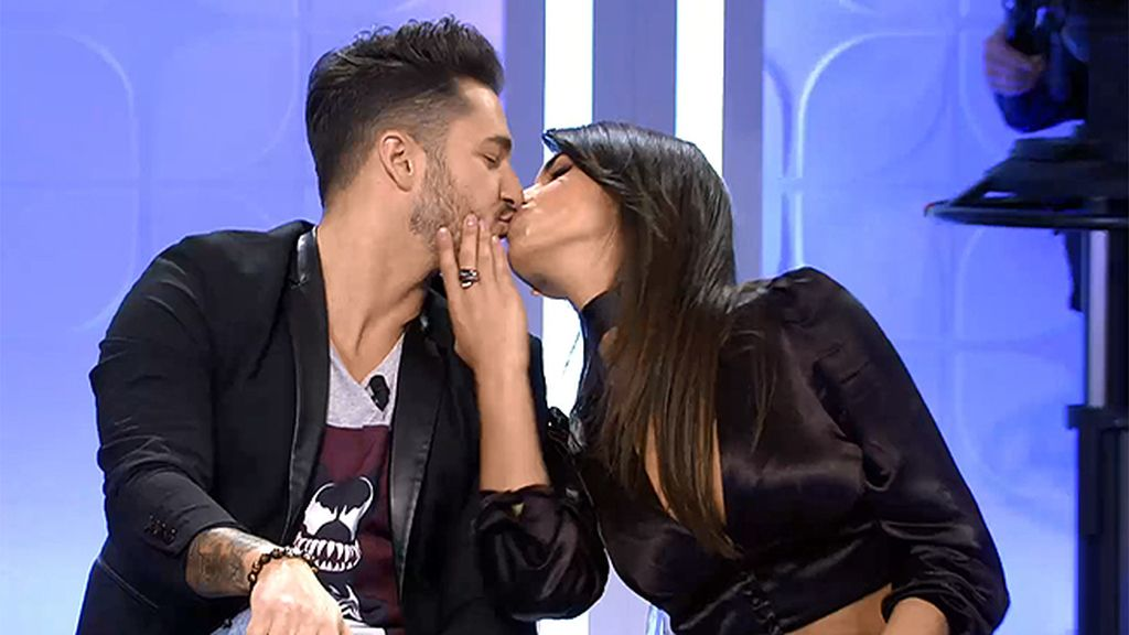 """Sofía, sobre su relación con Hugo: """"A lo tonto, ya llevamos cuatro meses"""""""