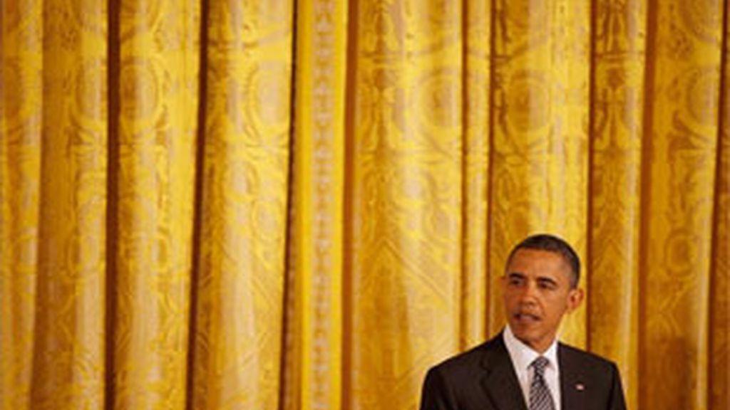 El presidente de los EEUU no mostrará pruebas de la muerte de Bin Laden. Vídeo: ATLAS.
