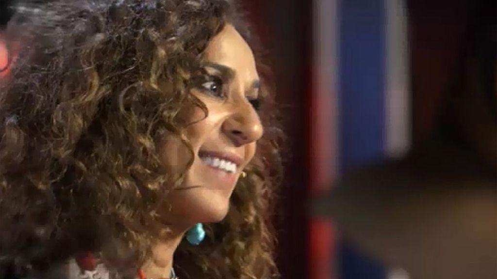"""Rosario Flores: """"Mi madre está conmigo cada día, vive en mi corazón"""""""