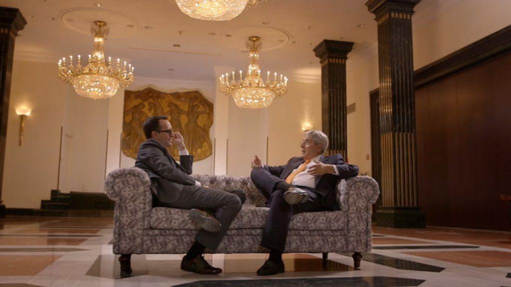 """Leopoldo F. Pujals: """"Me sentí rico cuando vendí, antes uno no es rico"""""""