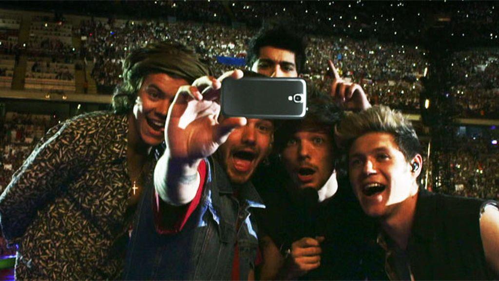 ¿Te gusta One Direction? Tenemos el trailer de su nueva peli en exclusiva