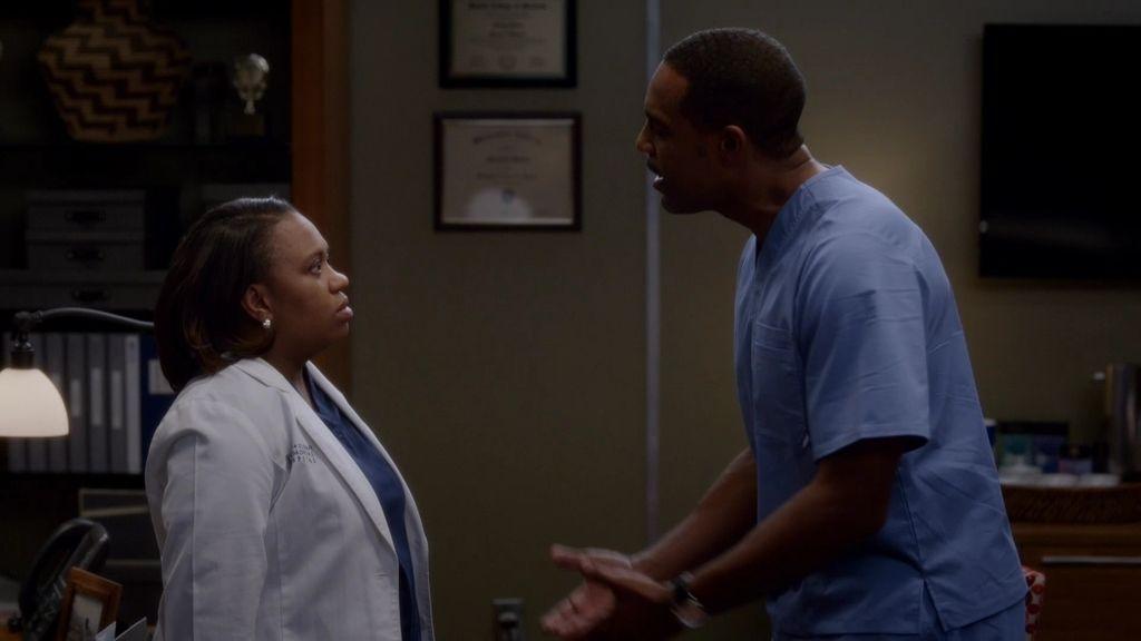 """Miranda descubre a Warren: """"Tenías otra opción, el ascensor se abrió"""""""