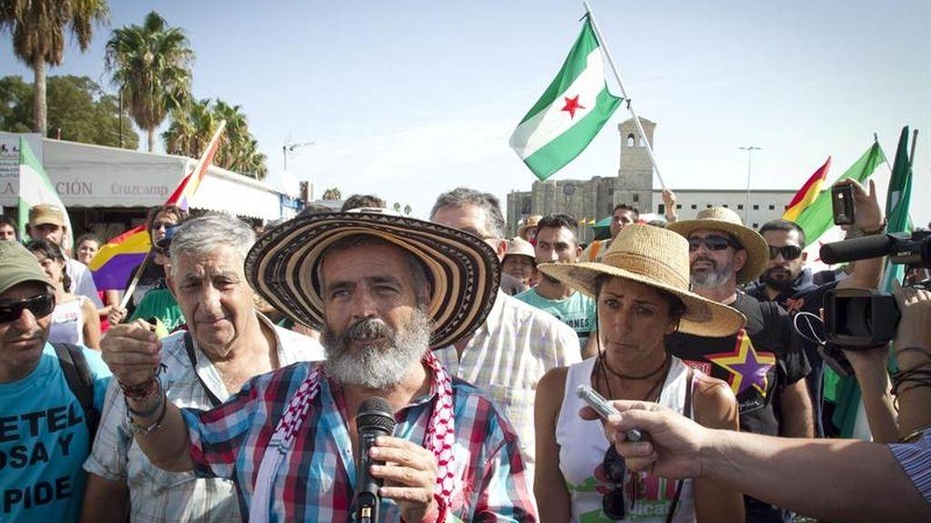 La marcha obrera sigue su cruzada en Cádiz contra los ricos